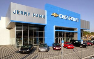 Jerry Hamm Chevrolet